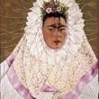 Frida Kahlo, dipinto del 1933