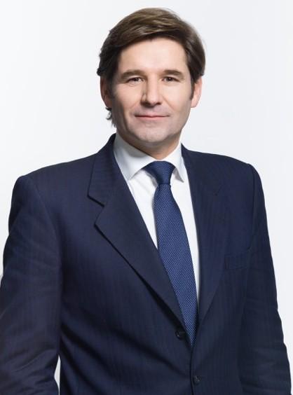Antonio Martinez-Rumbo, Direttore Generale di L'Oréal Italia Prodotti Professionali,