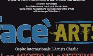Mostra internazionale di arte contemporanea Face'Arts 2015 sbarca a Verona