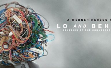 "Le Macchine Volanti: un'analisi del documentario ""Lo and Behold. Reveries of the Connected World"" di Werner Herzog"