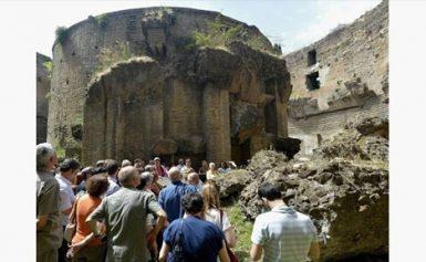 """Giuseppe Recchi: """"Il restauro del Mausoleo di Augusto restituisce al pubblico uno dei monumenti più importanti dell'umanità"""""""