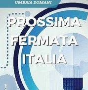 «Prossima fermata l'Italia»: Massimo Pessina, Presidente di Pessina Costruzioni, interviene al convegno dell'associazione «Umbria Domani»