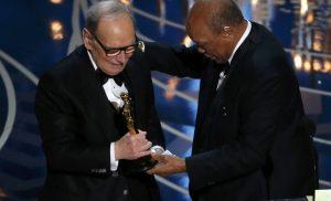Oscar 2016, vincono Morricone e DiCaprio. Brie Larson premiata con Room. Spotlight miglior film