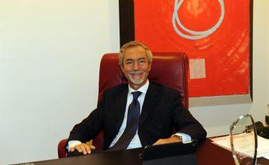 INTERVISTA AL PRESIDENTE FIEG, CARLO MALINCONICO