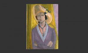Matisse, La Figura al Palazzo dei Diamanti