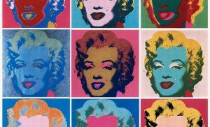 Andy Warhol, la versatilità di un uomo del Novecento