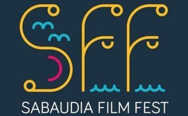 IMPRESA SANGALLI GIANCARLO & C. S.R.L. CONTRIBUISCE AL SUCCESSO DEL SABAUDIA FILM FEST 2016