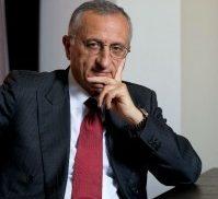 Vito Gamberale tra i sostenitori e promotori del nuovo parco giochi di Agnone