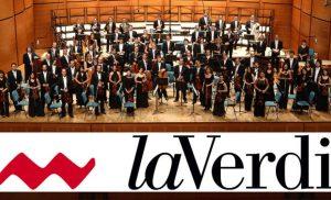 Il grande cinema USA rivive con La Verdi