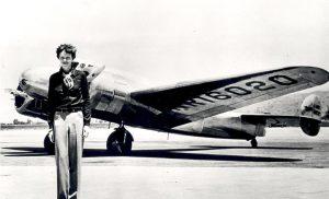 Amelia Earhart: identificati i resti ritrovati negli anni '30