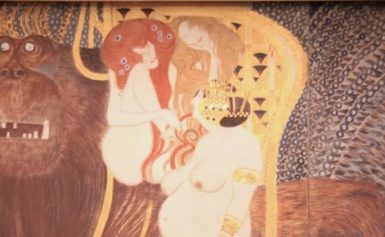 Il Mito di Gustav Klimt in mostra a Palazzo Reale