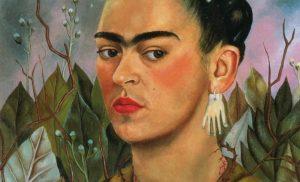 Parigi, Roma e Genova omaggiano la messicana Frida Kahlo