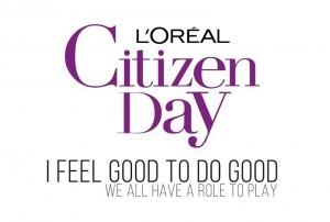 L'Oréal organizza la 7° edizione del Citizen Day