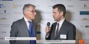Auro Palomba miglior advisor 2017: l'intervista al Presidente di Community Group