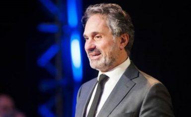 Luca Valerio Camerano ai giovani: «Occorre disimparare per far posto alla novità»