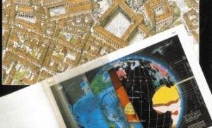 Le Tavole Transvision di Federico Motta Editore: con curiosità alla scoperta del mondo