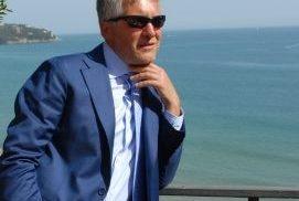 Rinaldo Ceccano: Nero Buono di Cori, un vino medaglia d'oro