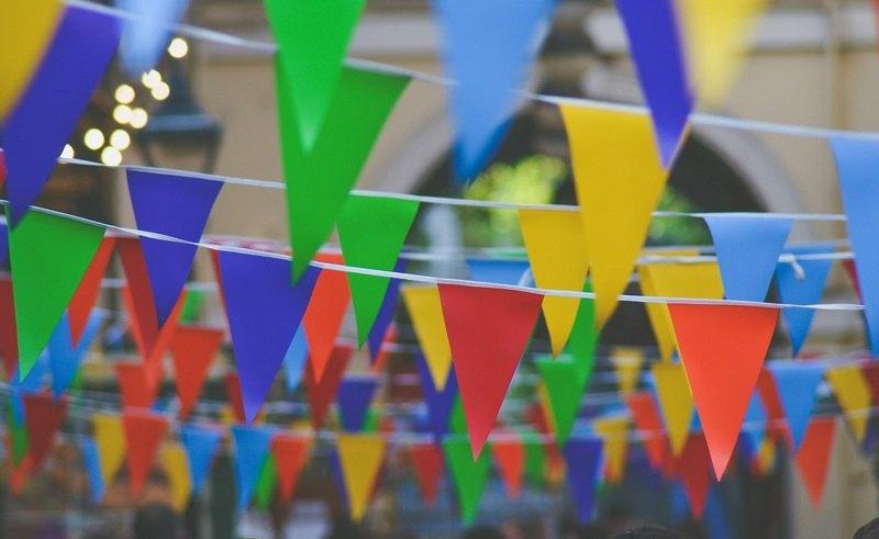 Scene di paglia: il festival  che valorizza le comunità locali