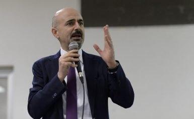 """Giovanni Lo Storto: """"Scuola-lavoro, binomio per crescere"""""""