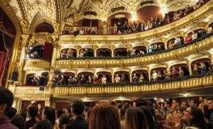 Diavolesse, Petite Messe e tanta musica barocca: torna 'Vicenza in lirica' al Teatro Olimpico