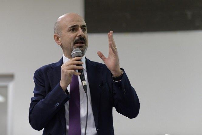 Giovanni Lo Storto: Luiss, rotta sulla Campania, è boom di iscritti a Salerno