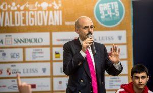 Giovanni Lo Storto, dalla Luiss 50mila euro a chi vuole studiare