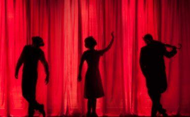 Festival teatro e cultura nonviolenta