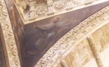 Carlo Malinconico, pittore barocco del '700, figlio di Nicola