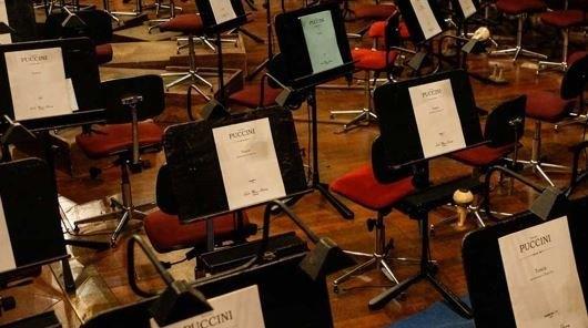 Federico Motta Editore: la notizia sull'opera di Puccini e il melodramma