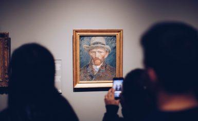Weekend con le mostre, prosegue il racconto online dei musei