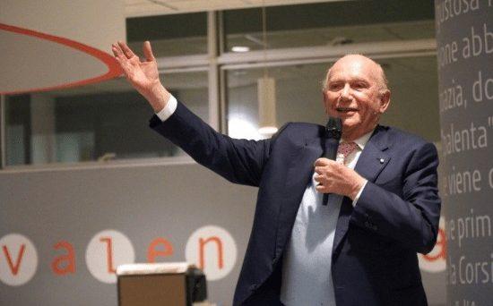 Coronavirus, Ernesto Pellegrini dona 50mila pasti agli anziani in Lombardia