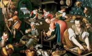 Federico Motta Editore: la tradizione culinaria italiana e le sue antiche origini