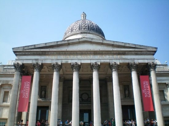 La National Gallery si prepara per festeggiare il suo 200° anniversario
