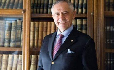 Gruppo Danieli, tre borse di studio per gli studenti del Malignani: l'intervento di Gianpietro Benedetti