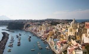 Procida: Capitale italiana della Cultura 2022