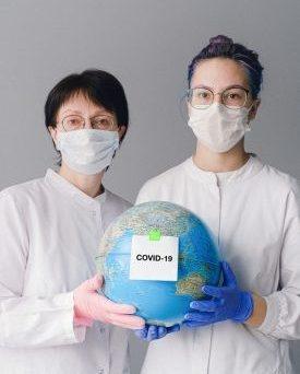 Banksy: opera all'asta a sostegno del sistema sanitario britannico