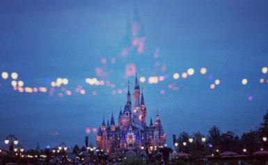 'Raya e l'ultimo drago' è il titolo del nuovo capolavoro Disney