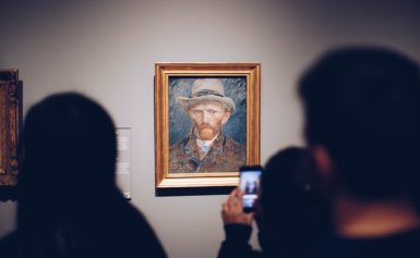 Un raro Van Gogh, mai esposto pubblicamente, sarà battuto all'asta