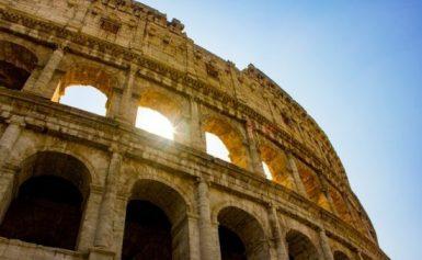 Colosseo: il progetto per il nuovo piano dell'arena affidato a Milan Ingegneria