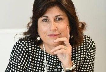 L'intervento di Elisabetta Ripa al secondo incontro dell'EY Summit sulle infrastrutture