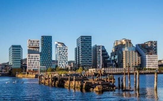 Oslo: il più grande museo della regione nordica aprirà a giugno 2022