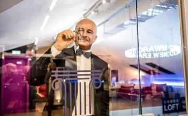 Andrea Prencipe riconfermato Rettore dell'Università Luiss Guido Carli per il triennio 2021-2024: si punta a internazionalità, inclusione e digitalizzazione