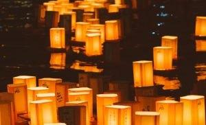 La festa delle stelle innamorate: in Giappone si celebra il Tanabata