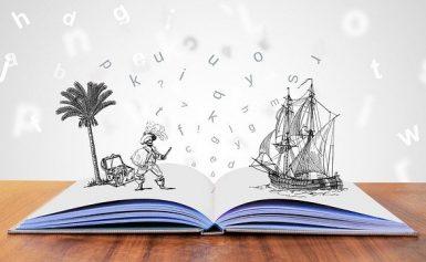 Vacanze estive: 6 libri di avventura per ragazzi