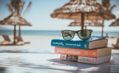Estate 2021: libri da leggere sotto l'ombrellone