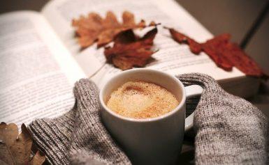 Letture consigliate per quest'autunno