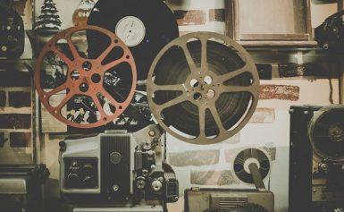 Federico Motta Editore ripercorre le tappe principali della storia del cinema